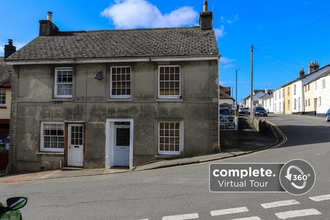 3 bedroom end of terrace house for sale - Town Hall Place, Bovey Tracey