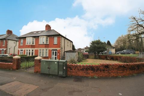 3 bedroom semi-detached house for sale - Pantmawr Road, Whitchurch, Cardiff