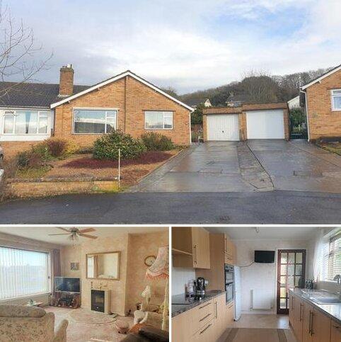 3 bedroom semi-detached bungalow for sale - Newman Close, Glastonbury