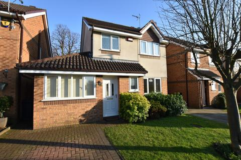 3 bedroom detached house to rent - Houghton Close, Chester