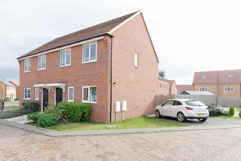 3 bedroom semi-detached house for sale - Stope Avenue, Kinsley