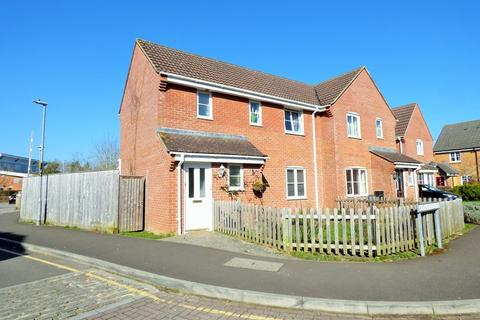 3 bedroom semi-detached house for sale - Sandalwood Road,Westbury