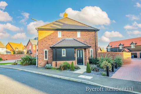 2 bedroom semi-detached house for sale - Marsh Road, Hemsby