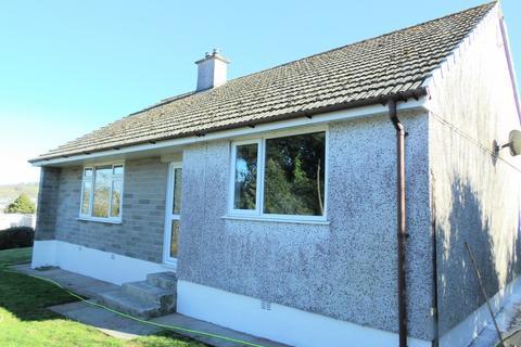 3 bedroom detached bungalow for sale - Trelawney Road, Callington