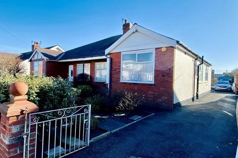 3 bedroom semi-detached bungalow for sale - Lightwood Avenue, Blackpool, FY4