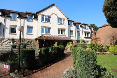 1 bedroom flat for sale - Queens Park West Drive, Bournemouth