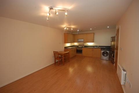 1 bedroom apartment to rent - Hollin Bank Court, Blackburn