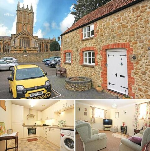 2 bedroom house for sale - Victoria Court, Silver Street, Ilminster, Somerset, TA19