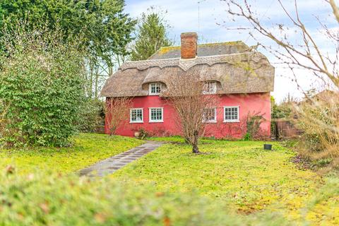 5 bedroom detached house for sale - Church Cottage