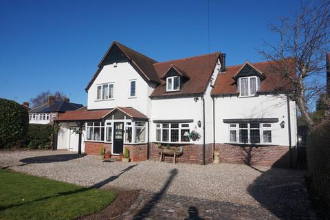 6 bedroom detached house for sale - Foley Road West, Streetly