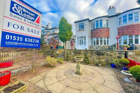 3 bedroom semi-detached house for sale - Rivadale View, Ilkley