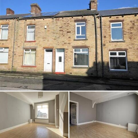 2 bedroom terraced house for sale - Clarendon Street, Consett, County Durham, DH8