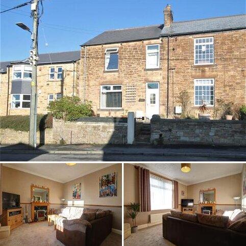 3 bedroom semi-detached house for sale - Benfieldside Road, Shotley Bridge, Consett, DH8