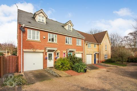 3 bedroom townhouse for sale - Heyford Road, Old Catton, Norwich