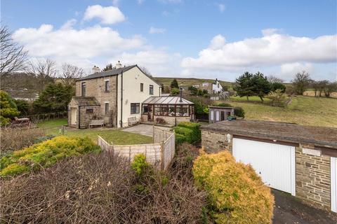 4 bedroom detached house for sale - North Bank Road, Bingley