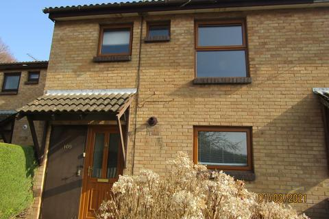 3 bedroom terraced house to rent - Masefield Road, Warminster