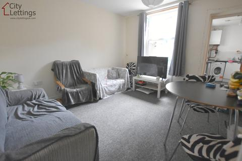 5 bedroom apartment to rent - Mansfield Road, City Centre