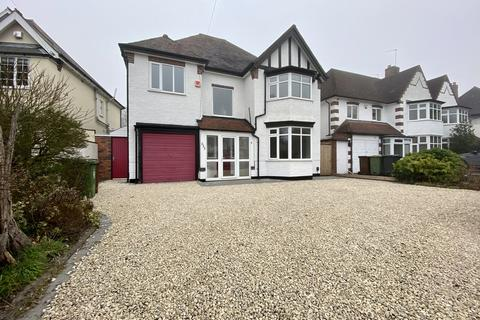 4 bedroom detached house to rent - Warwick Road, Solihull