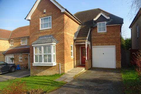 3 bedroom detached house to rent - Nursery Gardens, NE5