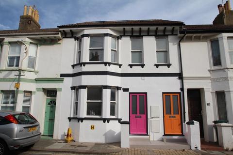 3 bedroom maisonette for sale - 21 Albion Street, Portslade
