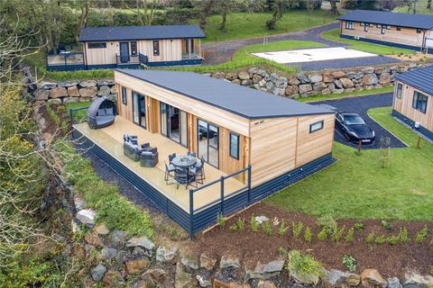 2 bedroom detached house for sale - Noble Court Holiday Park, Redstone Road, Narberth, Sir Benfro, SA67