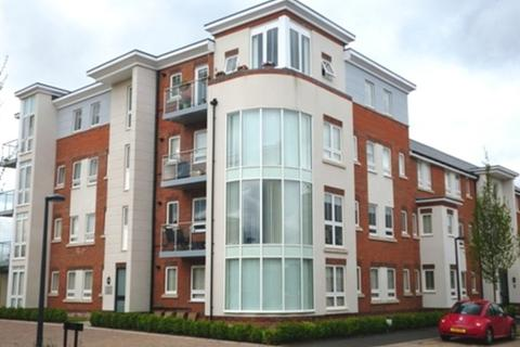 2 bedroom apartment to rent - Willow Court, Boulters Meadow, Maidenhead, Berkshire, SL6
