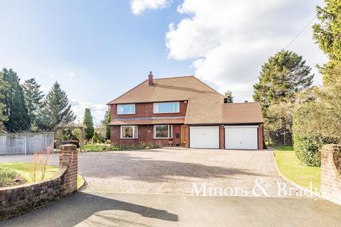 4 bedroom detached house for sale - Latchmoor Lane, Ludham