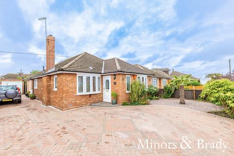 2 bedroom detached bungalow for sale - Falcon Road West, Sprowston