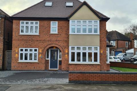5 bedroom detached house for sale - Sunnybank Road, Sutton Coldfield