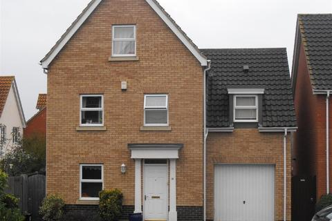 5 bedroom detached house for sale - Caddow Road, Norwich