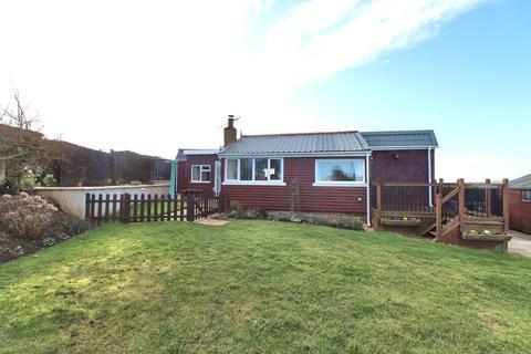 2 bedroom detached bungalow for sale - Seawins, Lighthouse Road, Flamborough