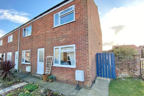 3 bedroom end of terrace house for sale - Main Street, Cranswick
