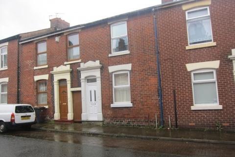 2 bedroom terraced house to rent - St Annes Street,  Preston, PR1