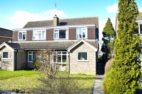 3 bedroom semi-detached house for sale - Gleneagles Close, Daventry, NN11 4PF