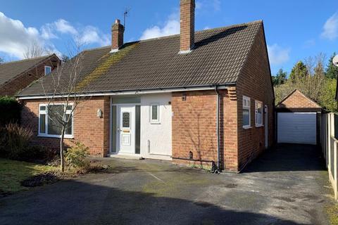 2 bedroom detached bungalow for sale - Bridle Way, Great Sutton