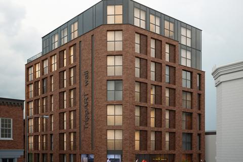 1 bedroom apartment for sale - Trippet Lane, Sheffield S1