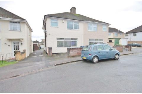 2 bedroom apartment to rent - Gaisford Road, Oxford, OX4 3LQ