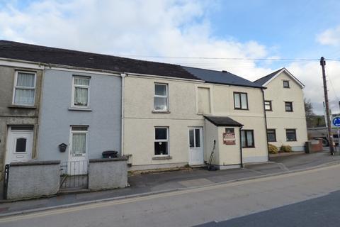 2 bedroom house for sale - Towy Terrace, Ffairfach, Llandeilo