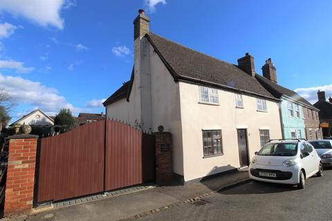 4 bedroom cottage for sale - 26 Horslow Street
