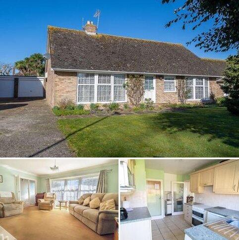 3 bedroom detached bungalow for sale - Felpham, West Sussex