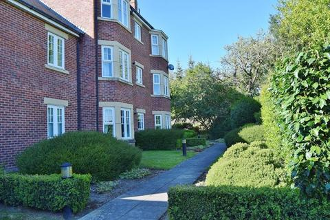 2 bedroom flat for sale - Bowman Drive, Hexham