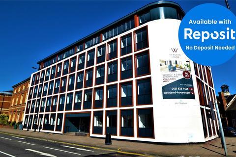 1 bedroom apartment to rent - Newland House, 137-139 Hagley Road, Birmingham, West Midlands, B16