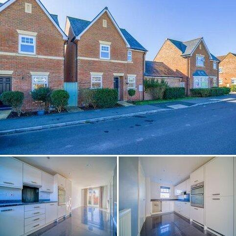 3 bedroom detached house for sale - Cranesbill Road, Melksham