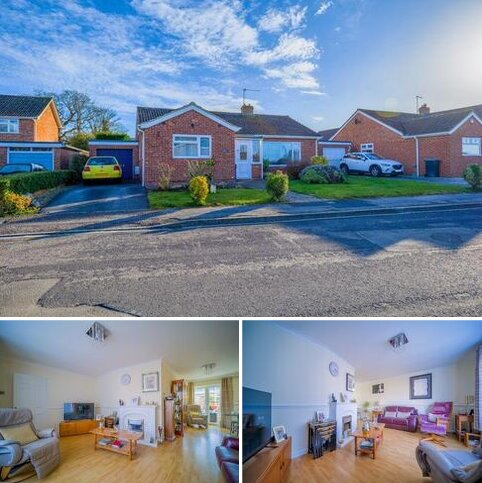 3 bedroom detached bungalow for sale - Wellington Drive, Melksham