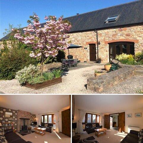 2 bedroom barn conversion for sale - Newhouse Barton, Ipplepen, Devon