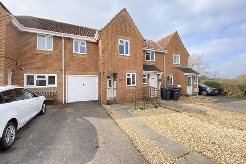 3 bedroom house to rent - Burnet Close, Melksham