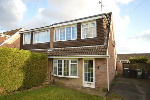 3 bedroom semi-detached house for sale - Woodlea Grove, Yeadon, Leeds