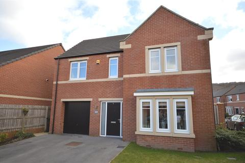 4 bedroom detached house for sale - Harewood Drive, Bradford