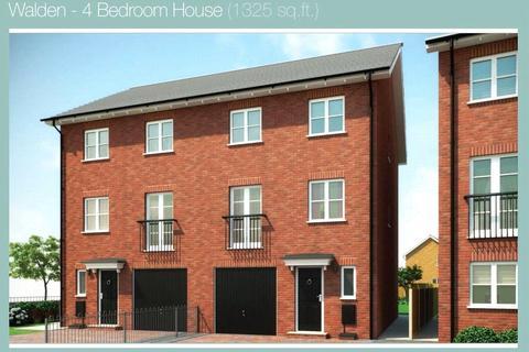 4 bedroom semi-detached house for sale - PLOT 431 WALDEN PHASE 4, Navigation Point, Cinder Lane, Castleford