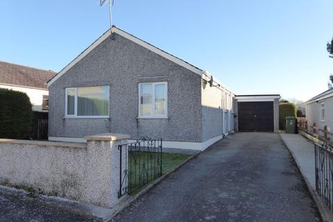 3 bedroom detached house for sale - Llanrug